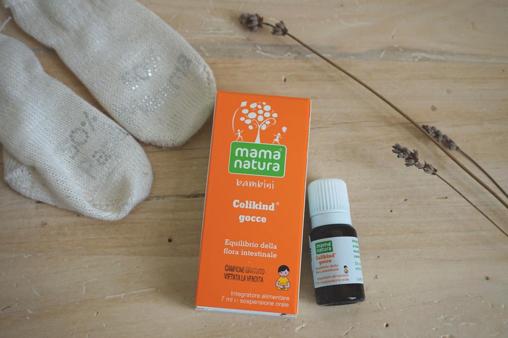 conntro le coliche colikid mma natur sweet lavanda