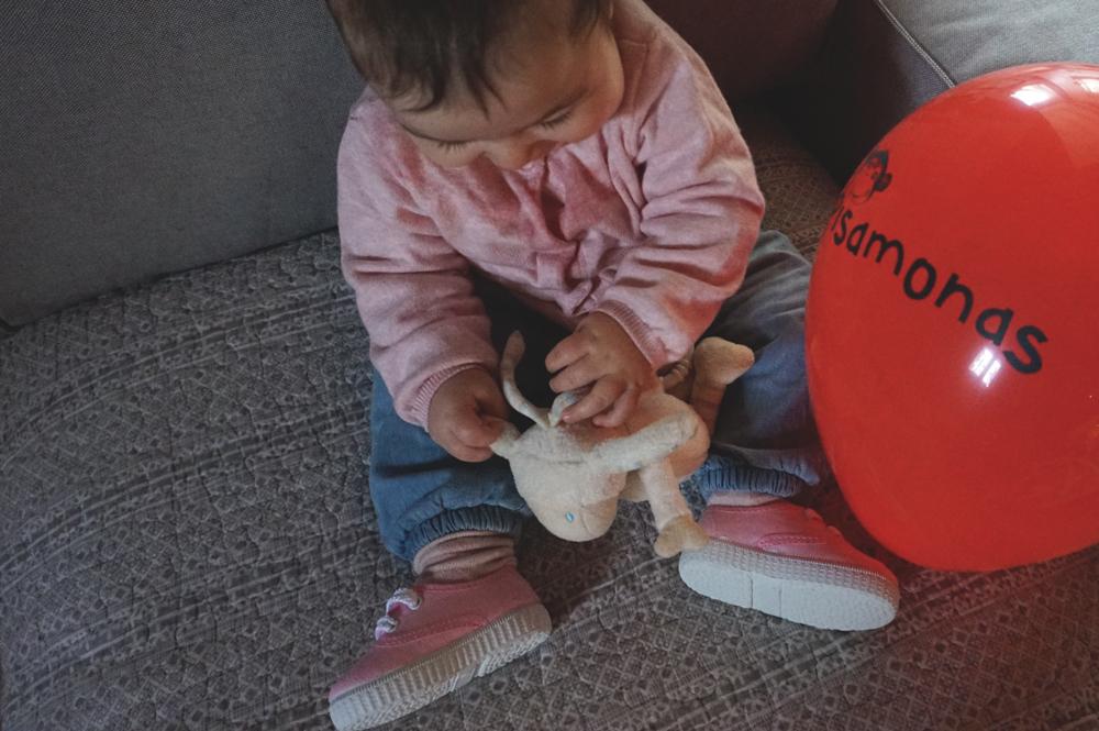 PISAMONAS-sneakers-bambina-rosa