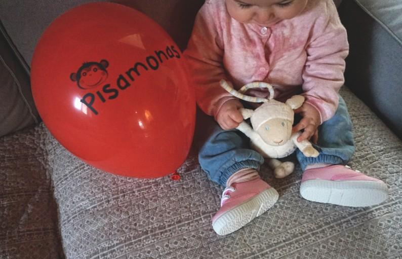 Pisamonas vendida online scarpe da bambino